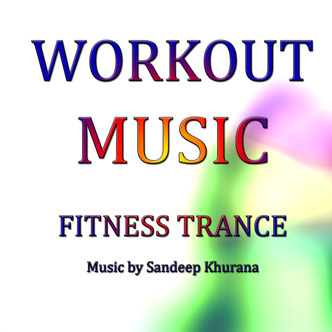 Workout Music - Fitness Trance